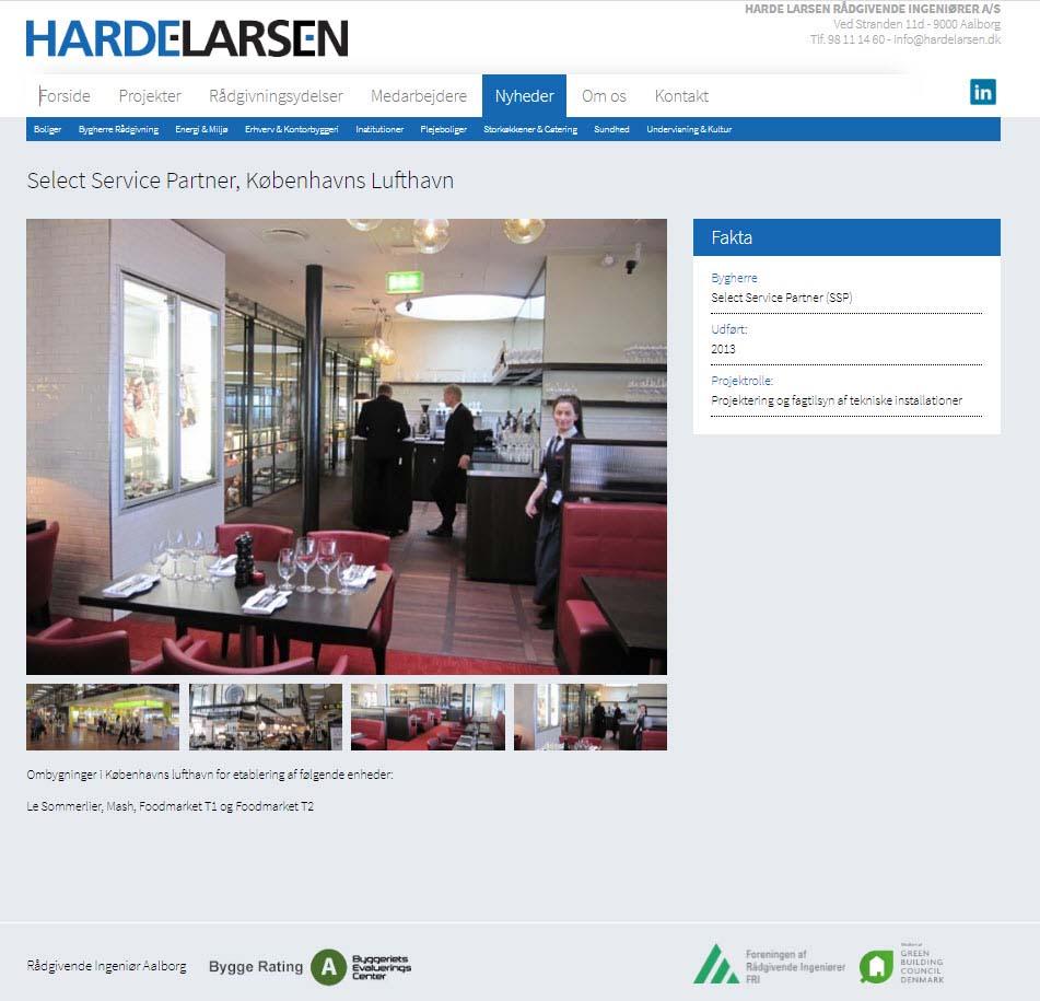 Harde Larsen